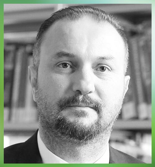 Doç. Dr. Mehmet Şahin